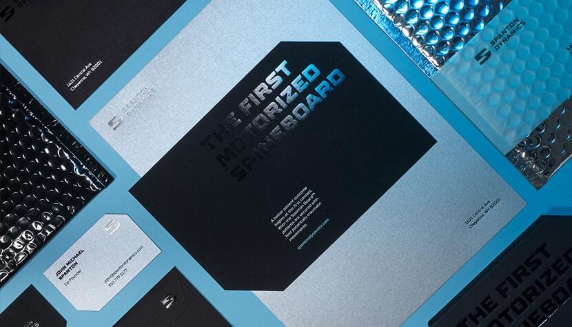 Graphic-Design-Trends-2020-Golden-and-Metal-look-example-4-1